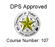 DPS Approved Texas Defensive Driving Course Online